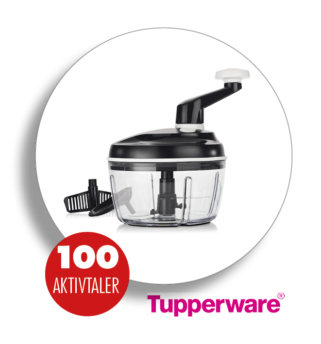 Tupperware QuickChef