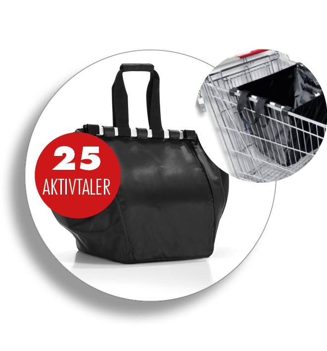 reisenthel easyshoppingbag